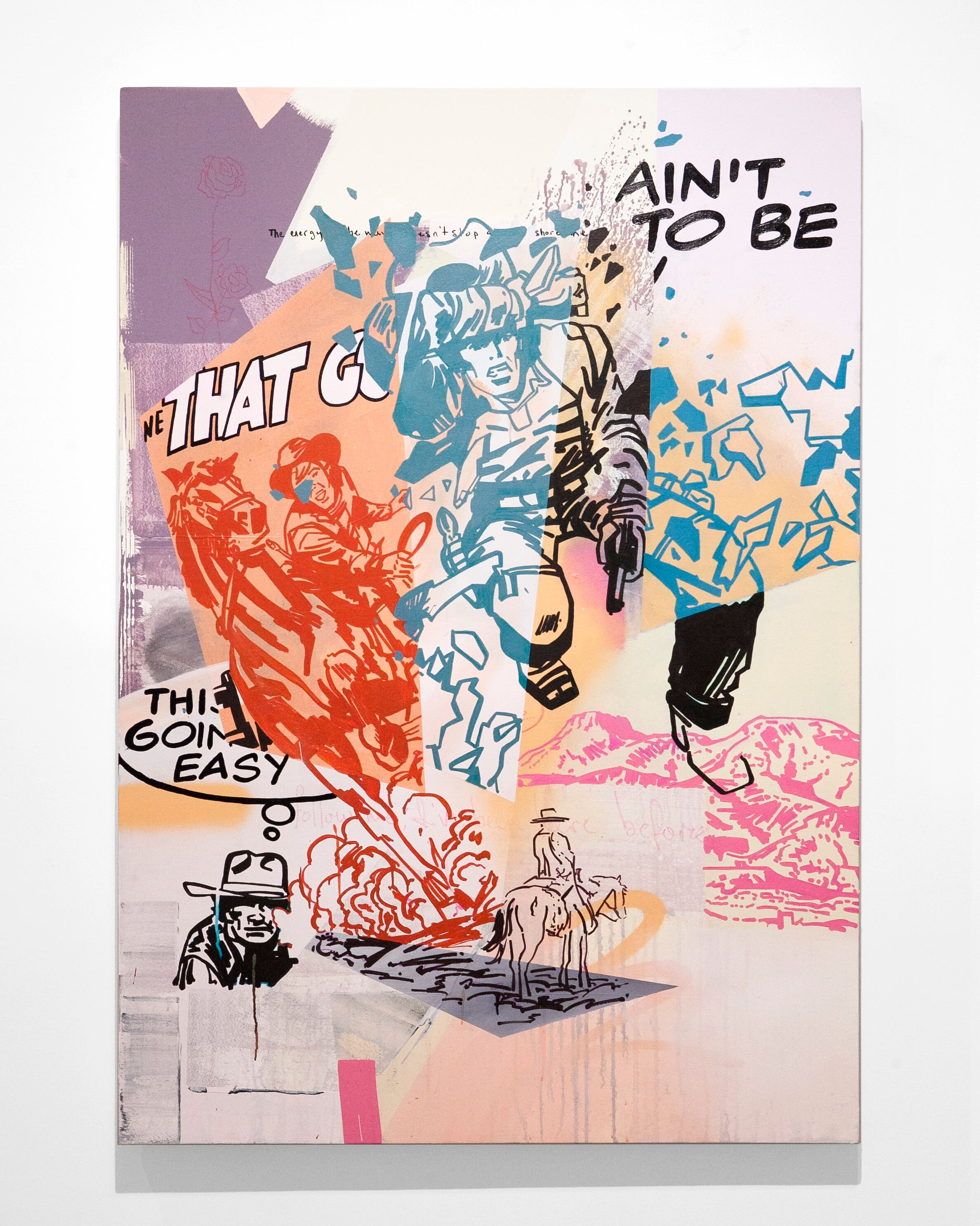 """The One that Got Away  