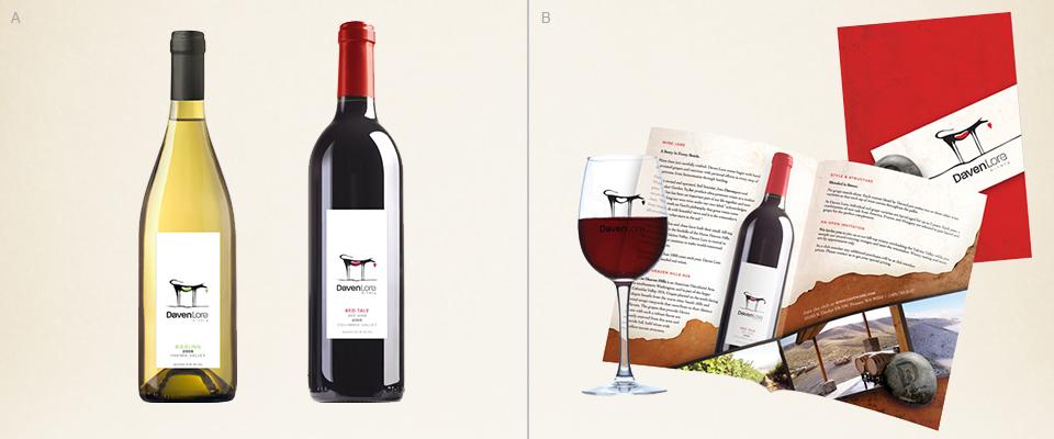 DavenLore Winery