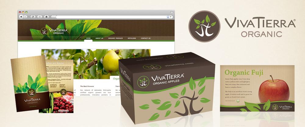 CF Fresh - Viva Tierra Organic