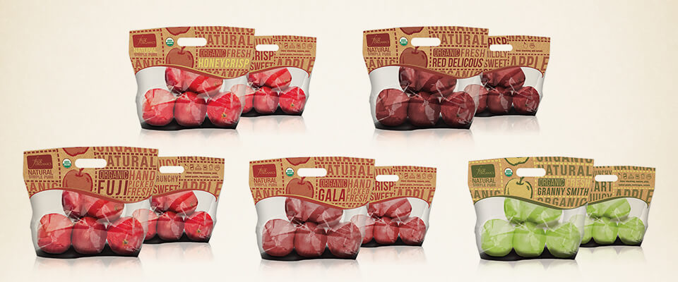 Yakima Fresh Organics