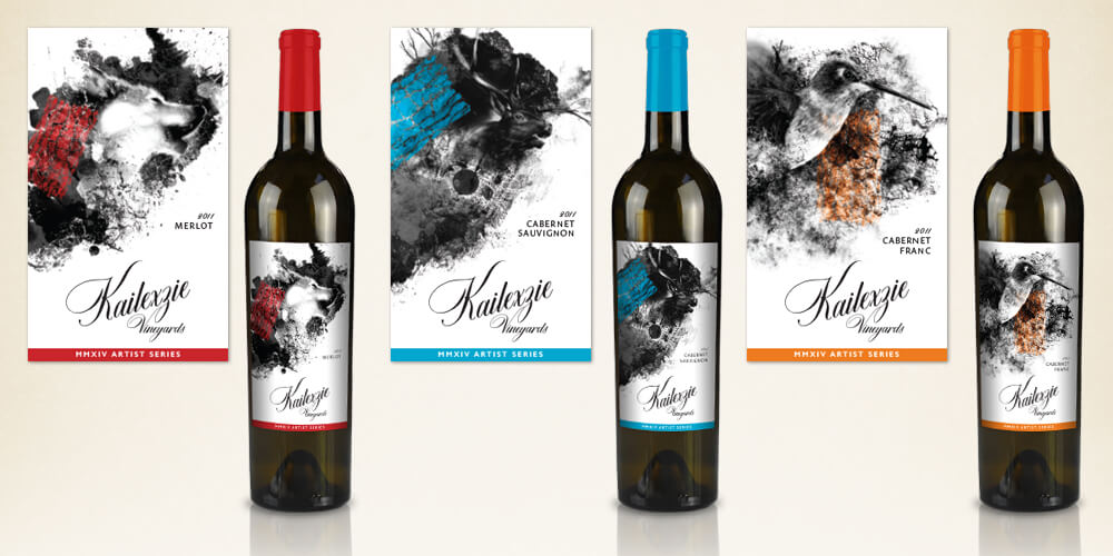 Kailexzie Vineyards