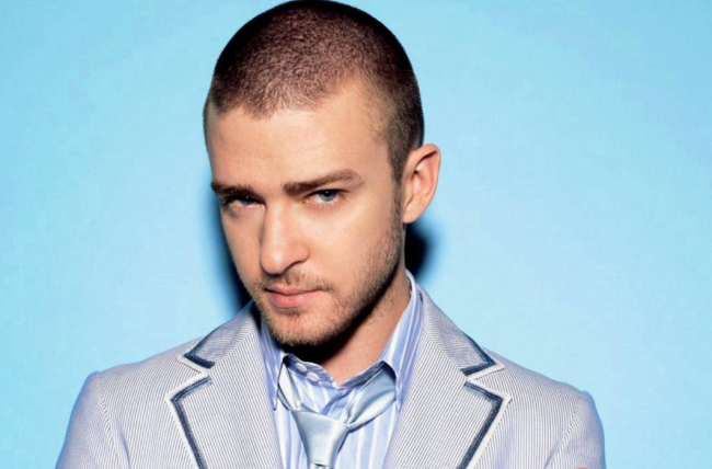 Justin Timberlake looking directly into the camera and looking hot at the same time.jpg