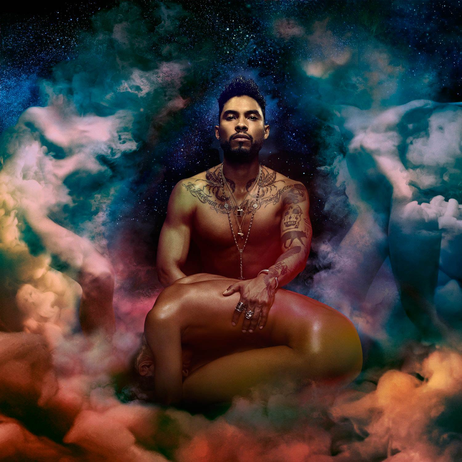 Miguel's Wildheart album cover where he looks really hot in space.jpg