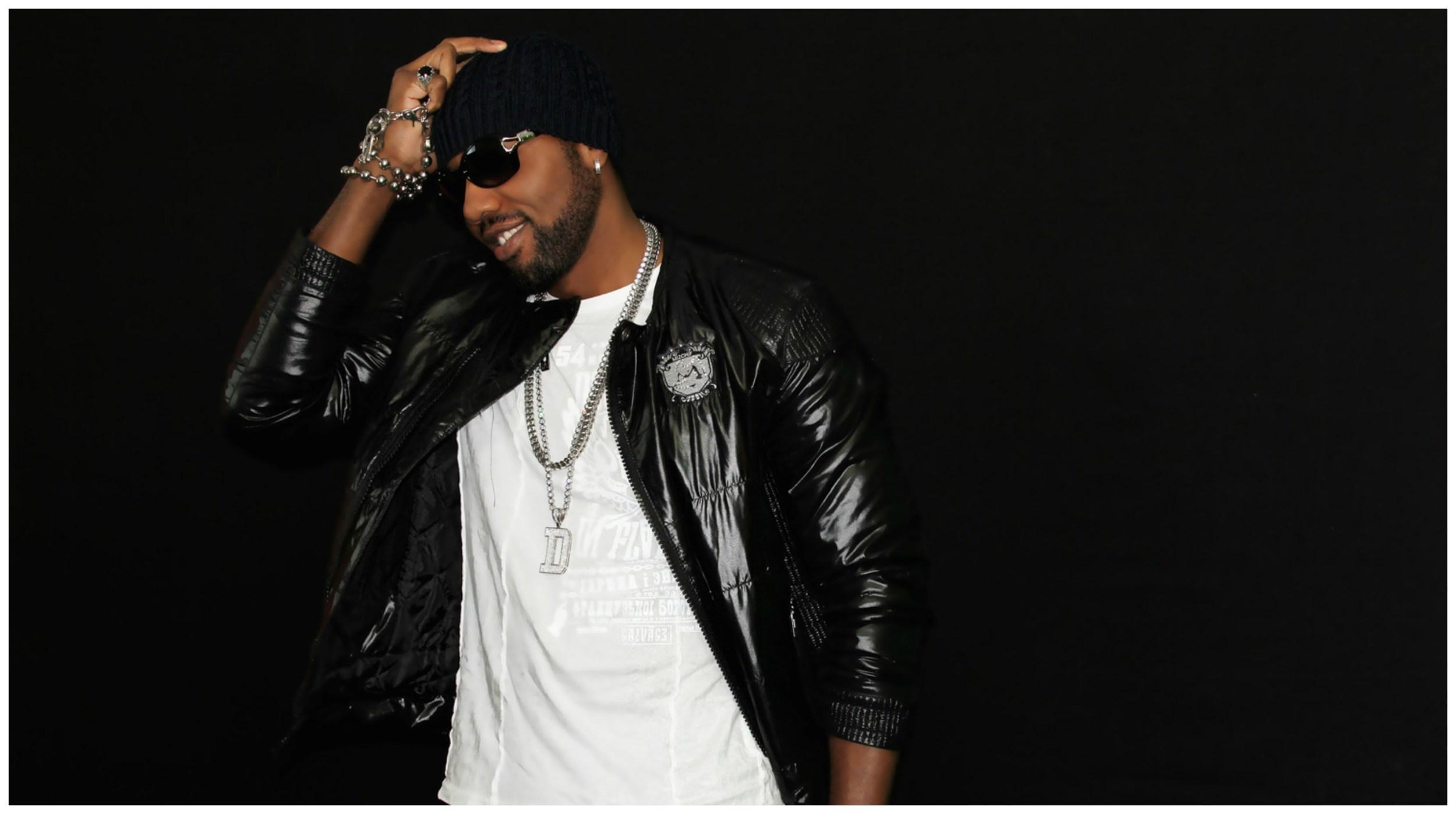 Da'Ville looking hot in a leather jacket.jpg