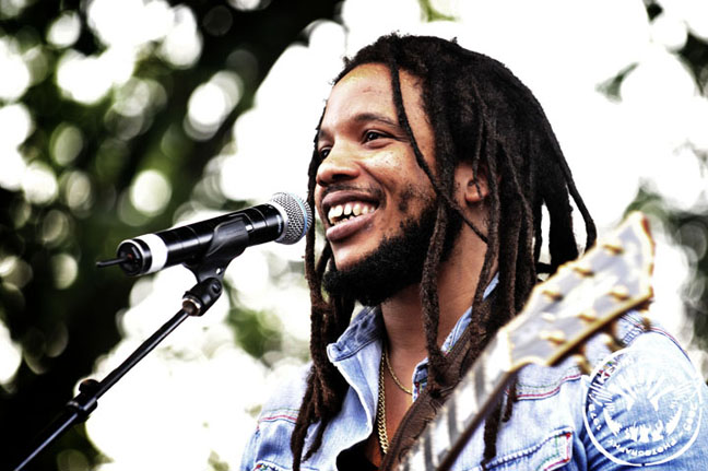 Stephen Marley smiling and looking gorgeous.jpg