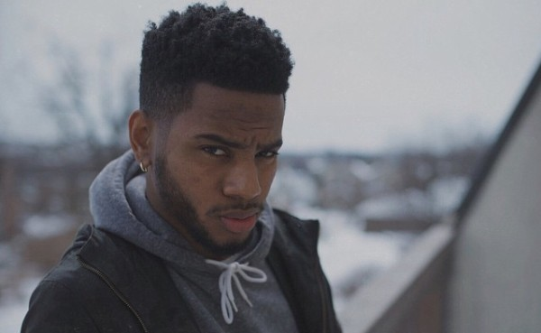 Bryson Tiller outside in the winter time looking gorgeous as fuck omfg.jpg