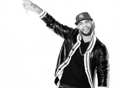 Shamar Forte looking really hot in a greyscale picture of him in a jacket and a hat.jpg
