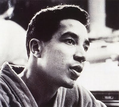 Smokey Robinson looking gorgeous as a young adult.jpg