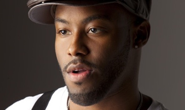 Antoine Dunn looking so hot with a hat on during an interview slash photo shoot.jpg