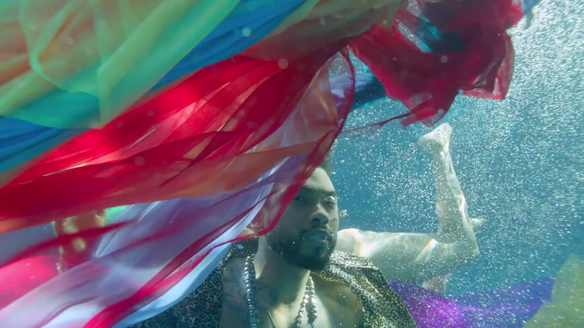 Miguel looking gorgeous af in the Waves video underwater.jpg