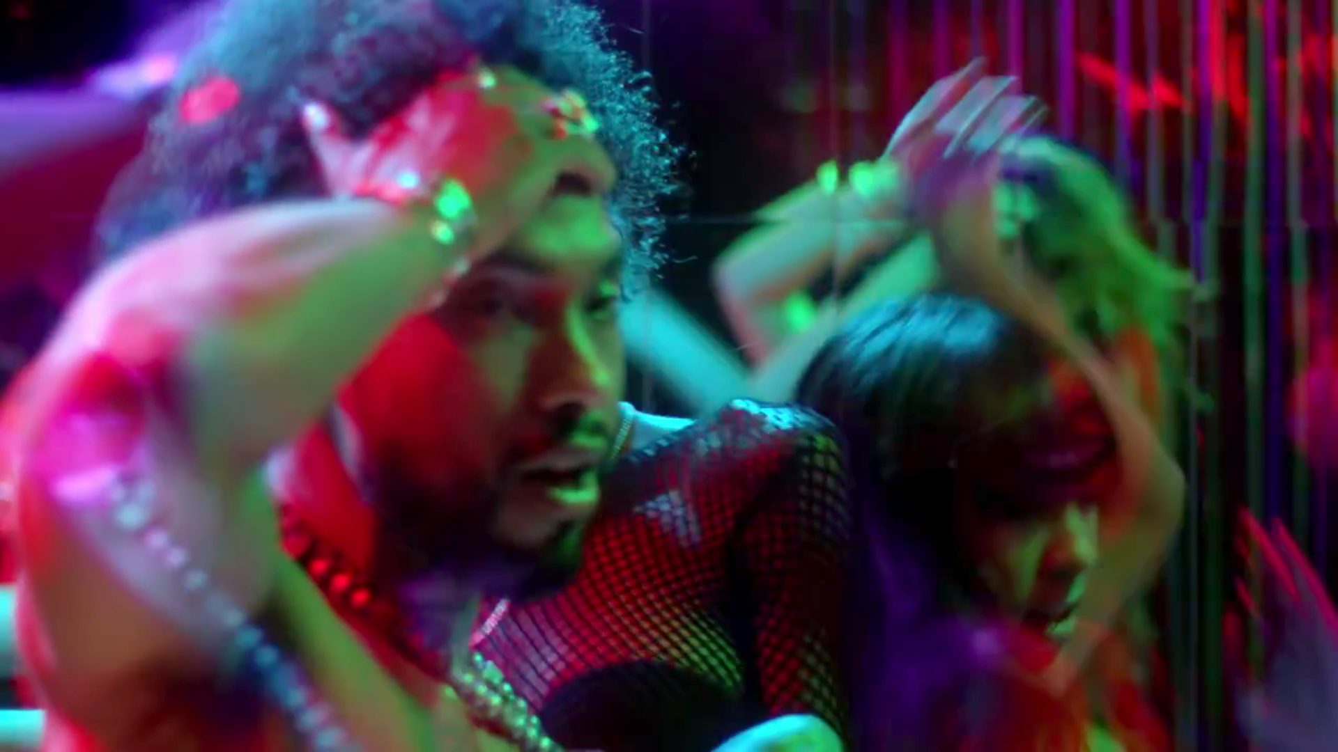 Miguel looking confused af in the Waves video.jpg