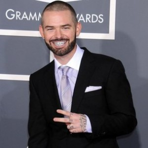 Paul Wall looking hot at the GRAMMY awards red carpet.jpg