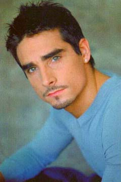 Kevin Richardson looking really hot in a light blue shirt.jpg