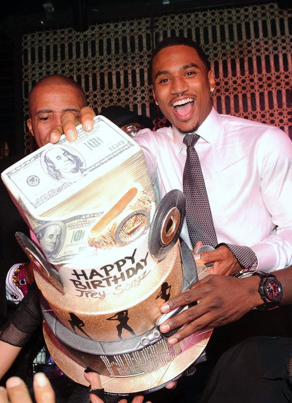 Trey Songz on his birthday looking hot with a huge smile on his face.jpg