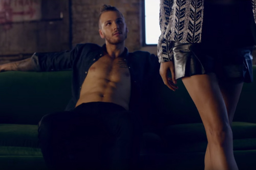 John Thomas from Lipstick Gypsy looking really hot with his abs exposed.jpg
