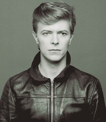 David Bowie looking hot with a leather jacket on.jpg