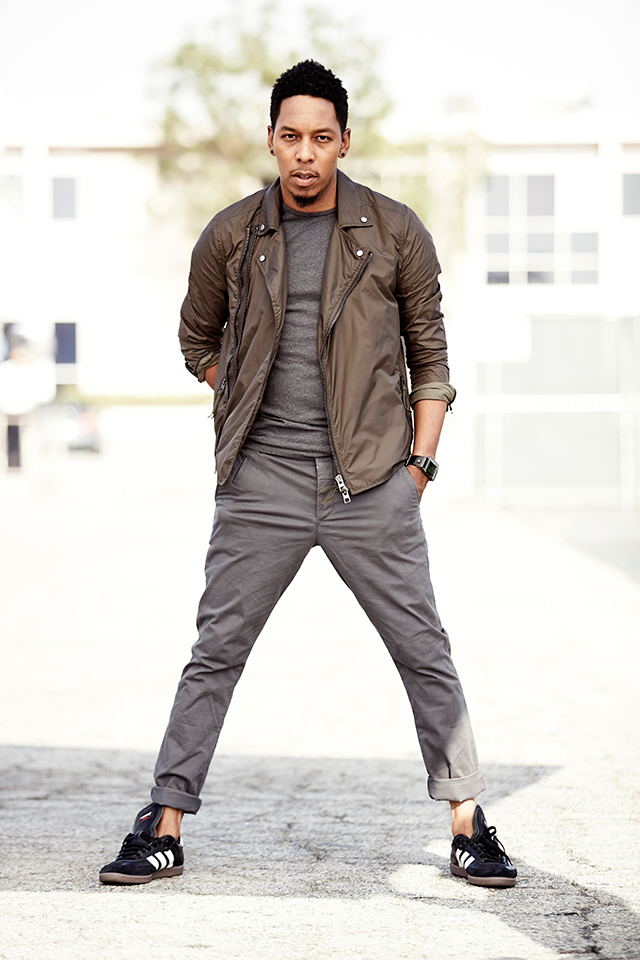 Deitrick Haddon looking really hot in a full body shot with his nice shoes on.jpg