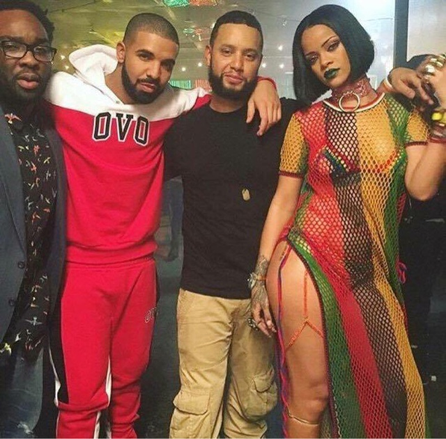 Drake and Rihanna in the Work video.jpg