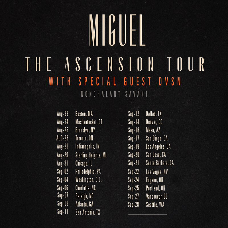 Miguel's Ascension Tour flyer ad with tour dates.jpg