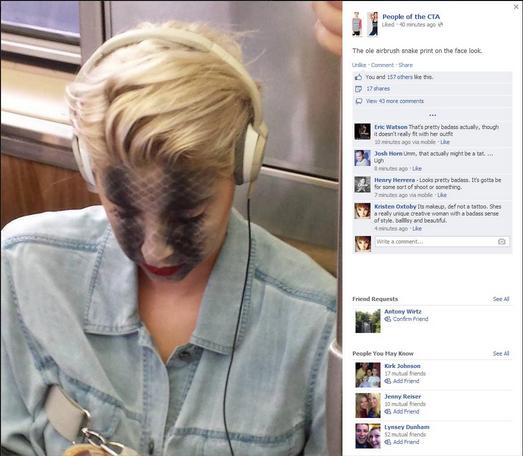Screenshot courtesy of Kristen Oxtoby