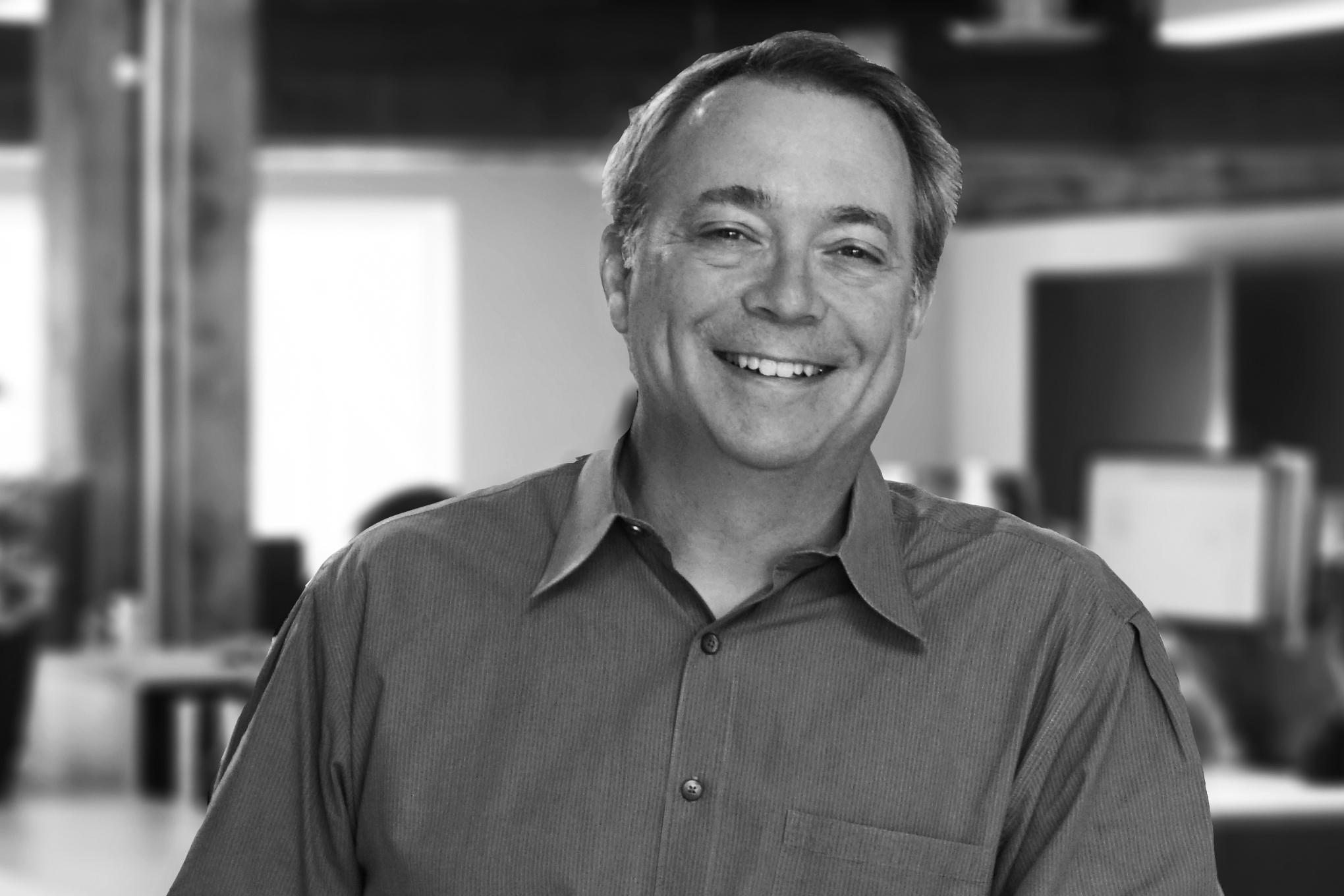 Gregory Brokaw, Principal & Partner