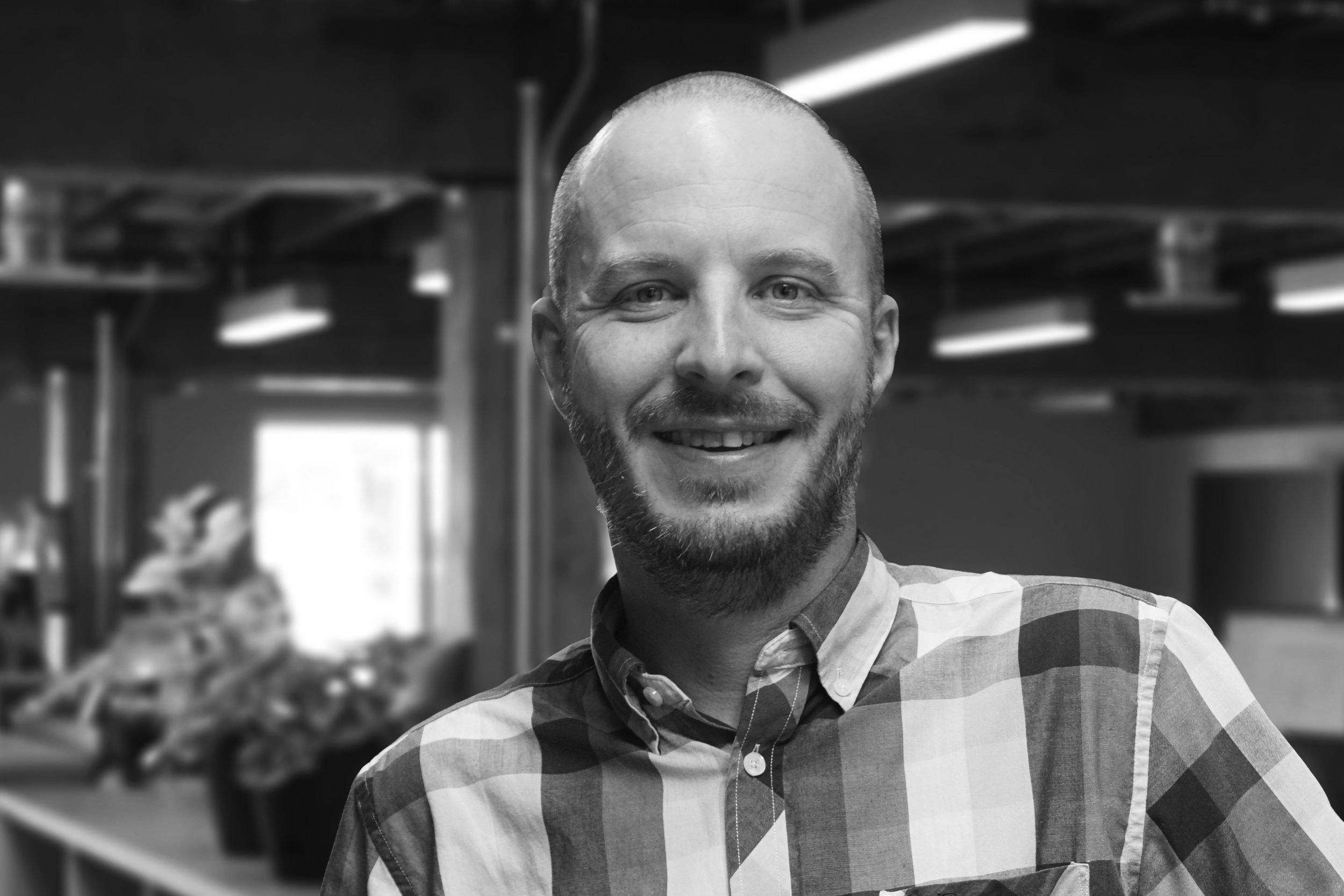 Chris Andrejko, Architect