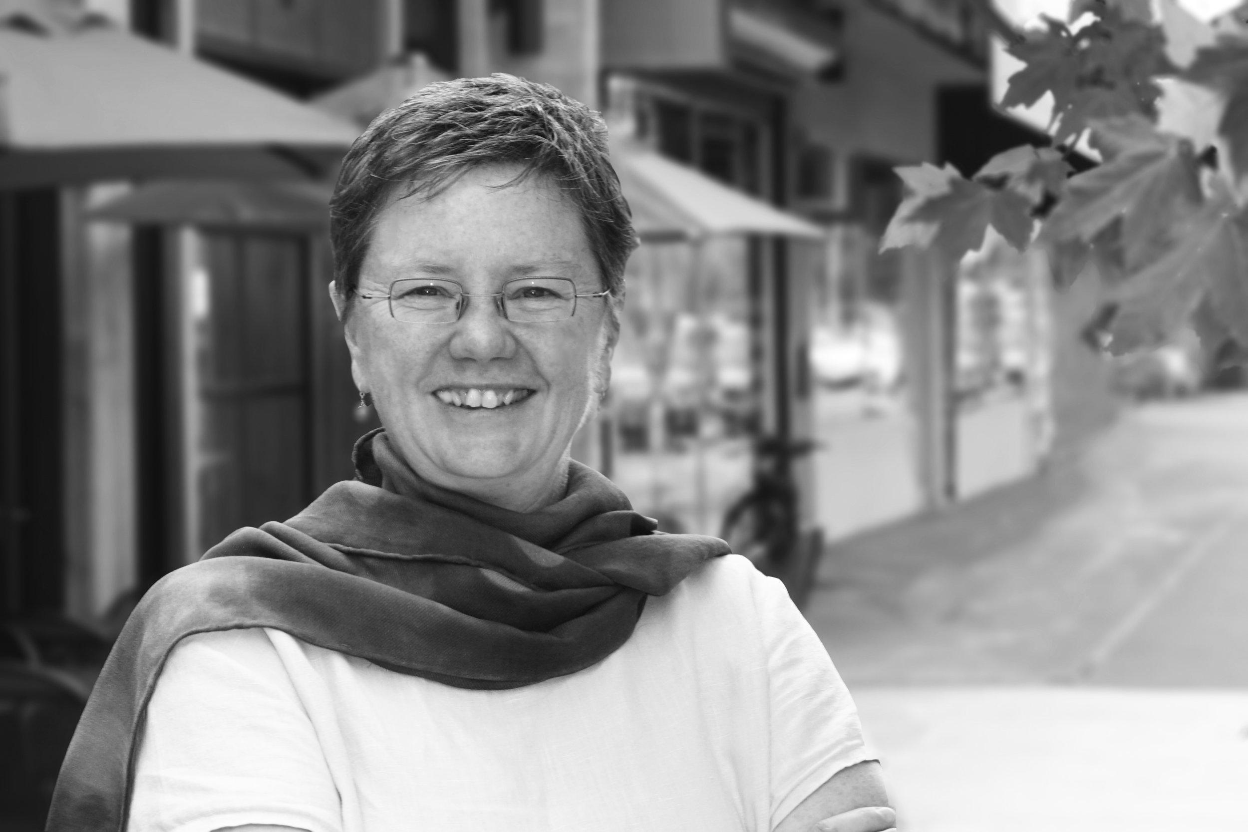 Lorri Nelson, Landscape Architect