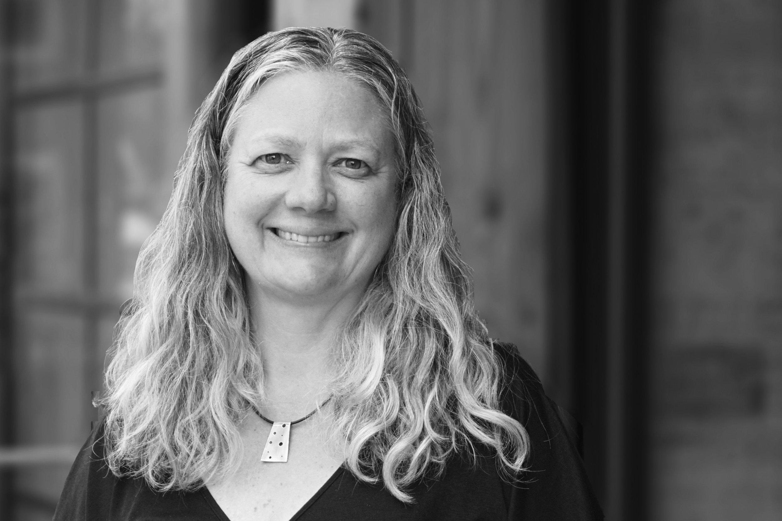 Elaine Lawson, Architect