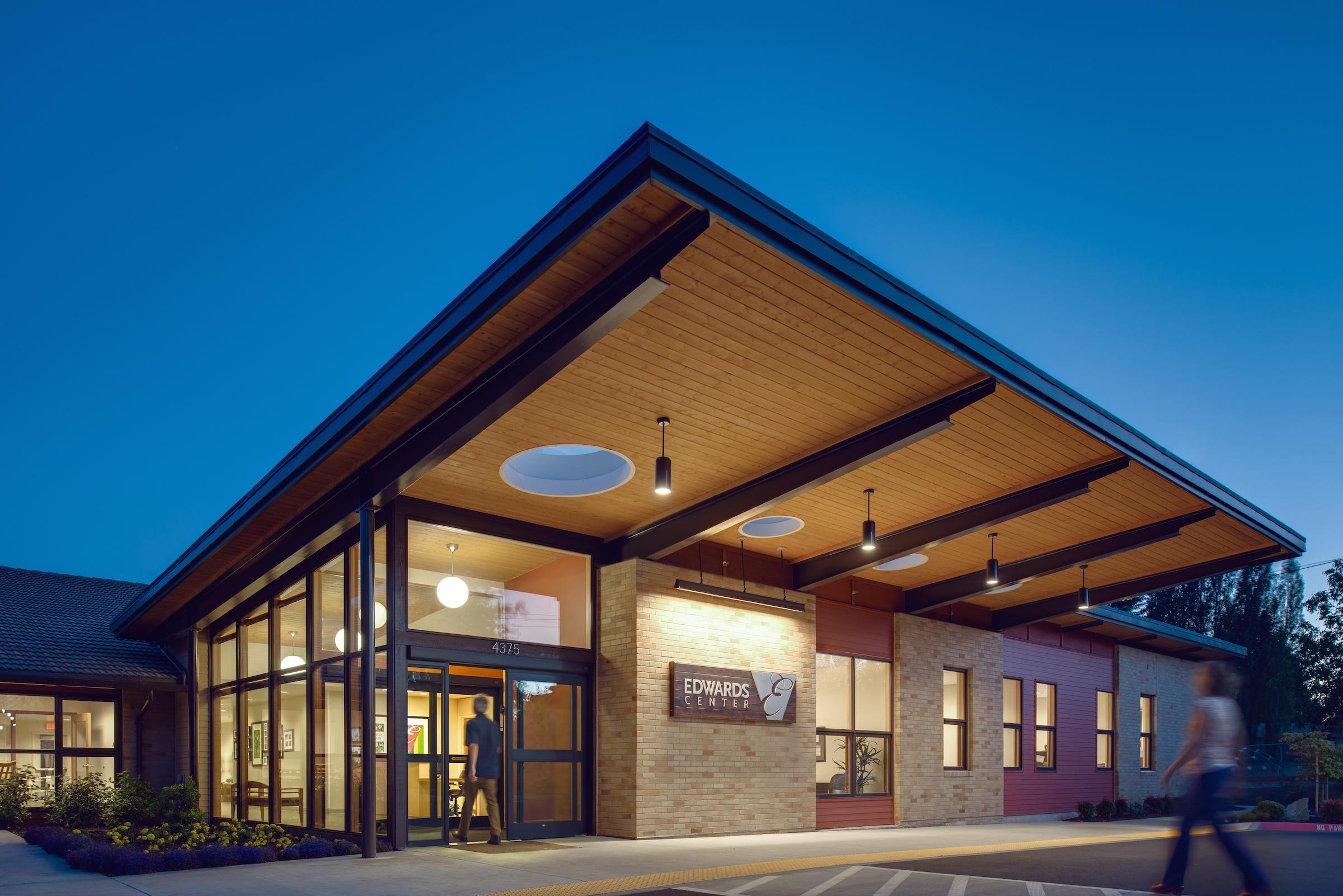 Edwards Community Center