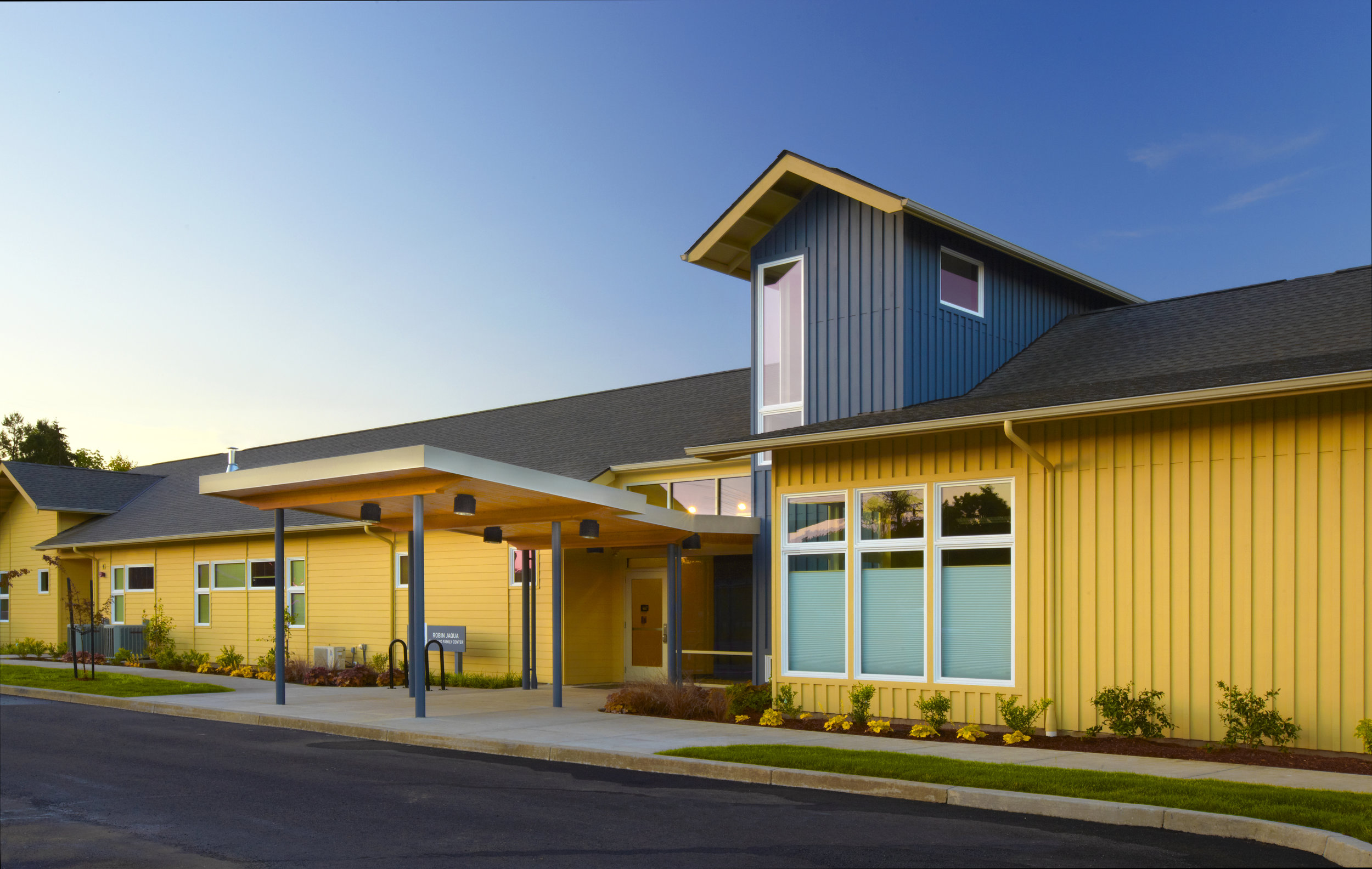 Relief Nursery Springfield