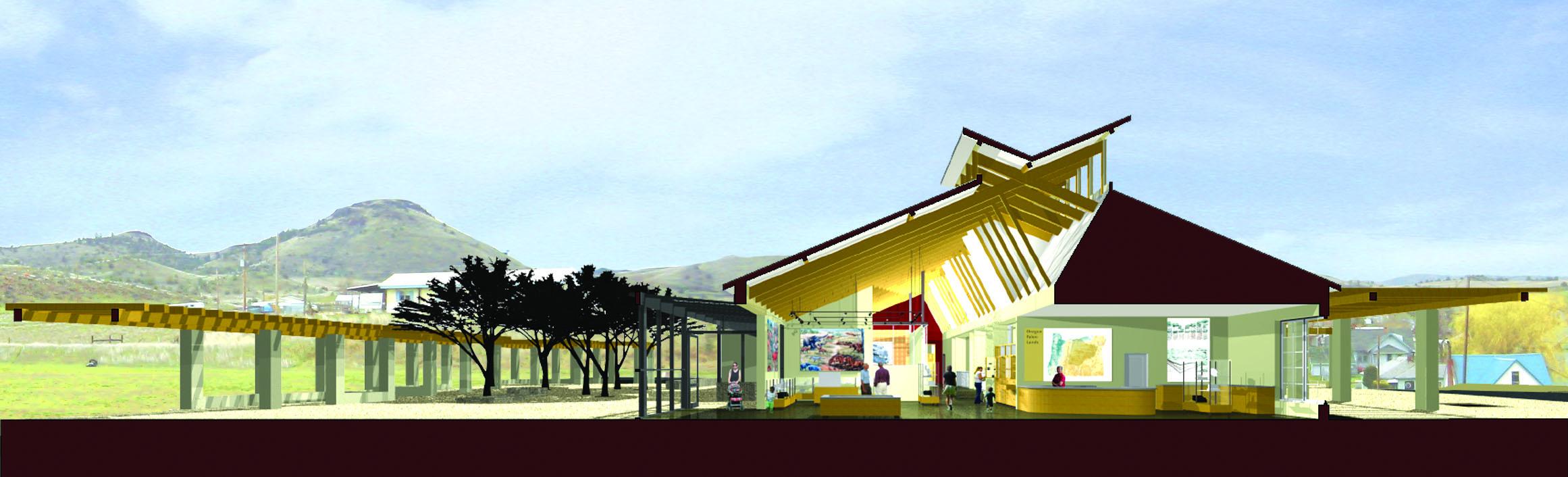 Paleo Lands Institute