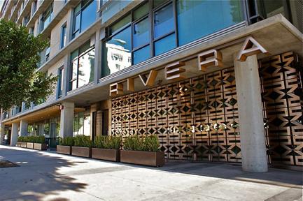 Rivera Restaurant  Los Angeles, CA