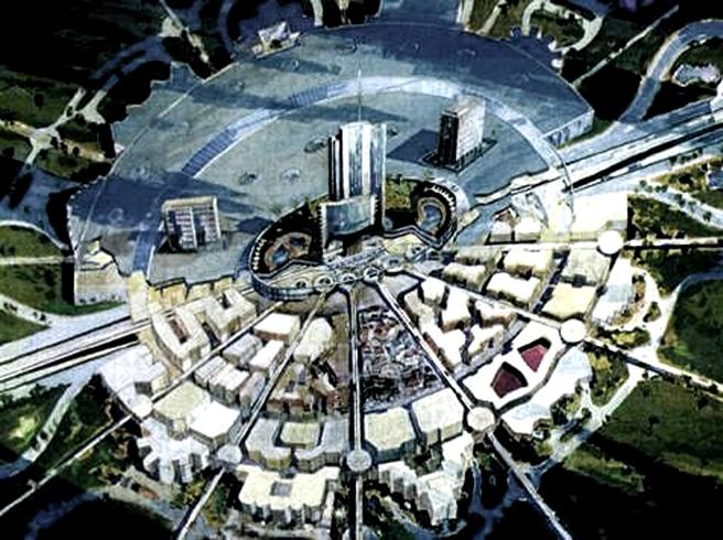 Progress City