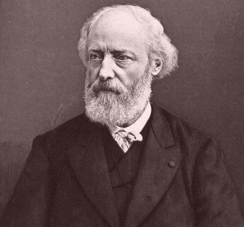 Eugene Auguste Voillet-Le-Duc
