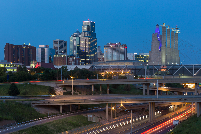 KC Downtown at Night  - | Anthem Photography | wwww.anthem-photo.com | 001.jpg