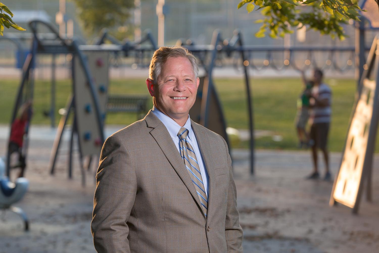A Servant Leader - Bill Essmann