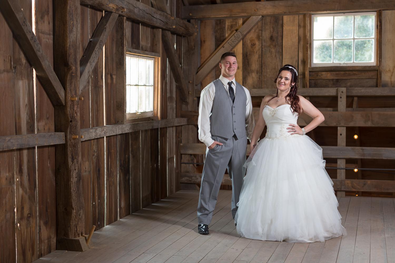 Kansas City Wedding Photographer - Heritage Ranch Sedalia MO