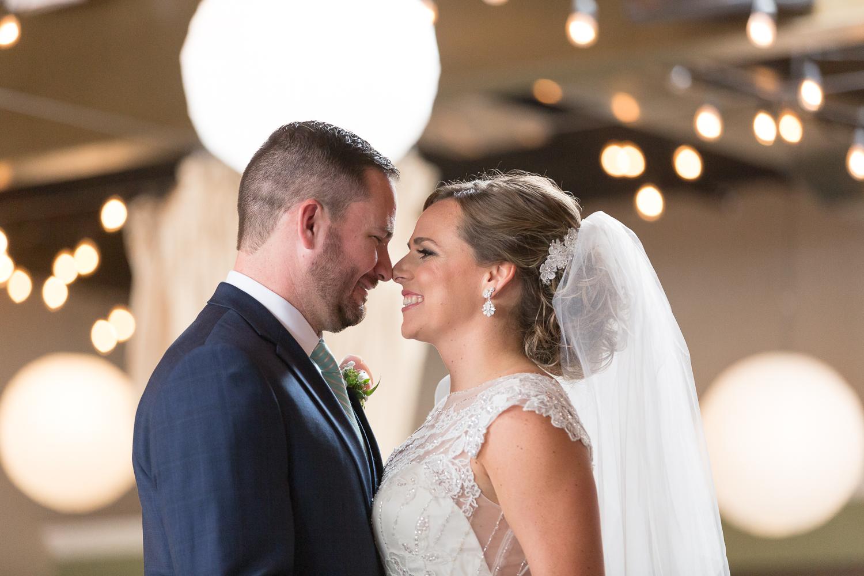 Kansas City Wedding Photographer - 28 Event Space