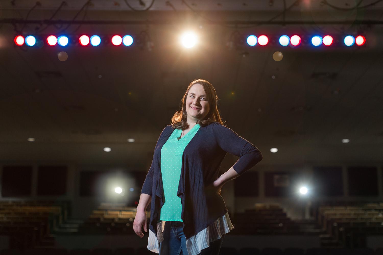 Blue Springs City Theatre - Joy Frazier Boyle