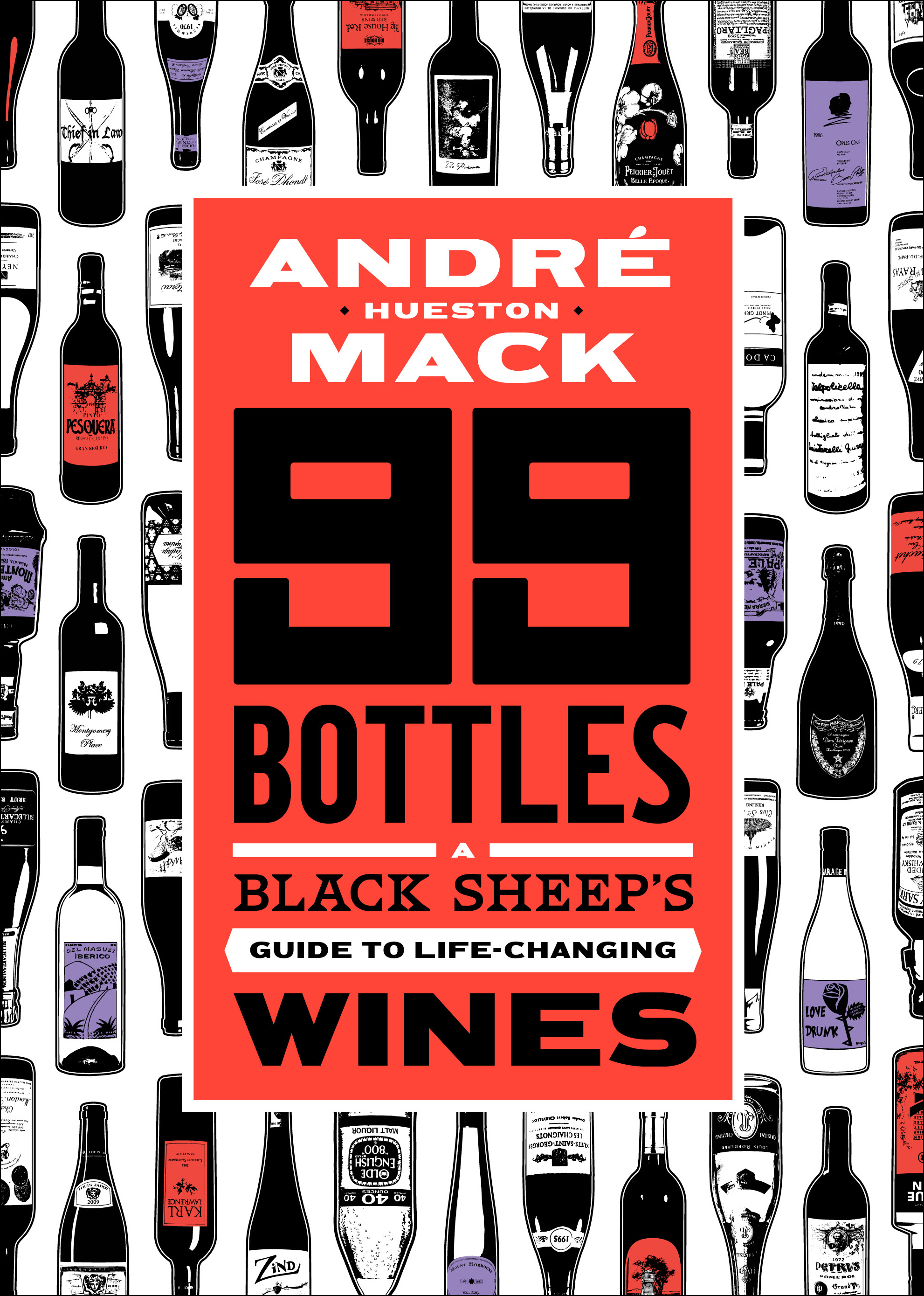 A highly opinionated, vibrantly illustrated wine guide - from one of the country's most celebrated—and unorthodox—sommeliers and winemakers. The 99 bottles range from highly accessible commercial wines to the most rarefied Bordeaux on the wine list at The French Laundry, and each bottle offers readers something to learn about wine. This window into Mack's life combines a maverick's perspective on the wine industry with an insider's advice on navigating wine lists, purchasing wine, and drinking more diverse and interesting selections at home. 99 Bottles is a one-of-a-kind exploration of wine culture today from a true trailblazer.