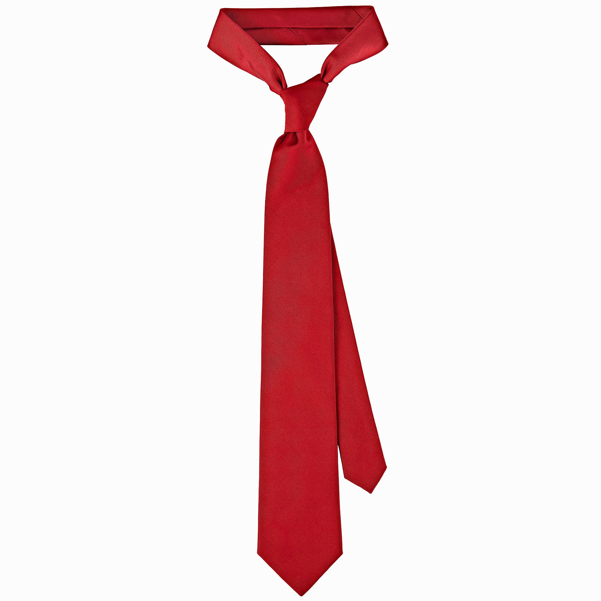 2_Tie_Classic Twill_Red.jpg