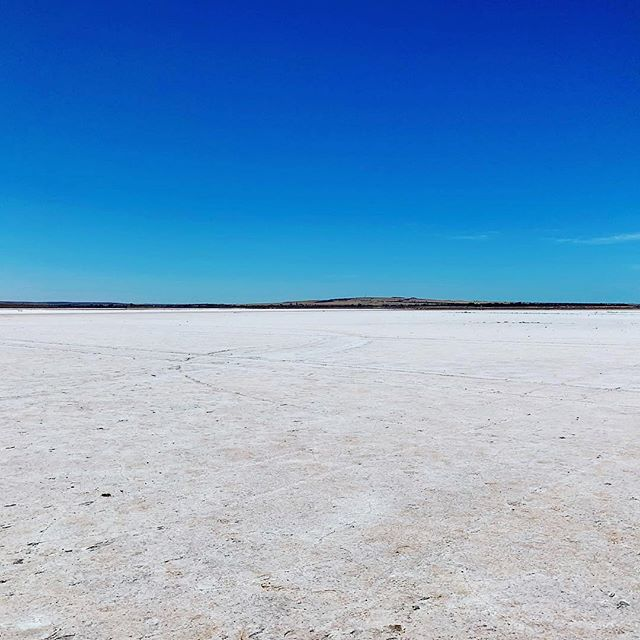 #saltlake  #southaustralia #iphone