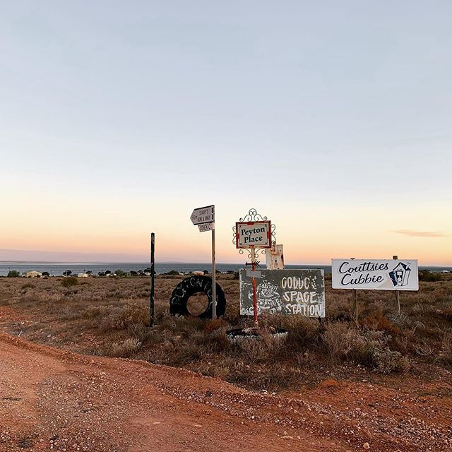 #outback #southaustralia #shacks