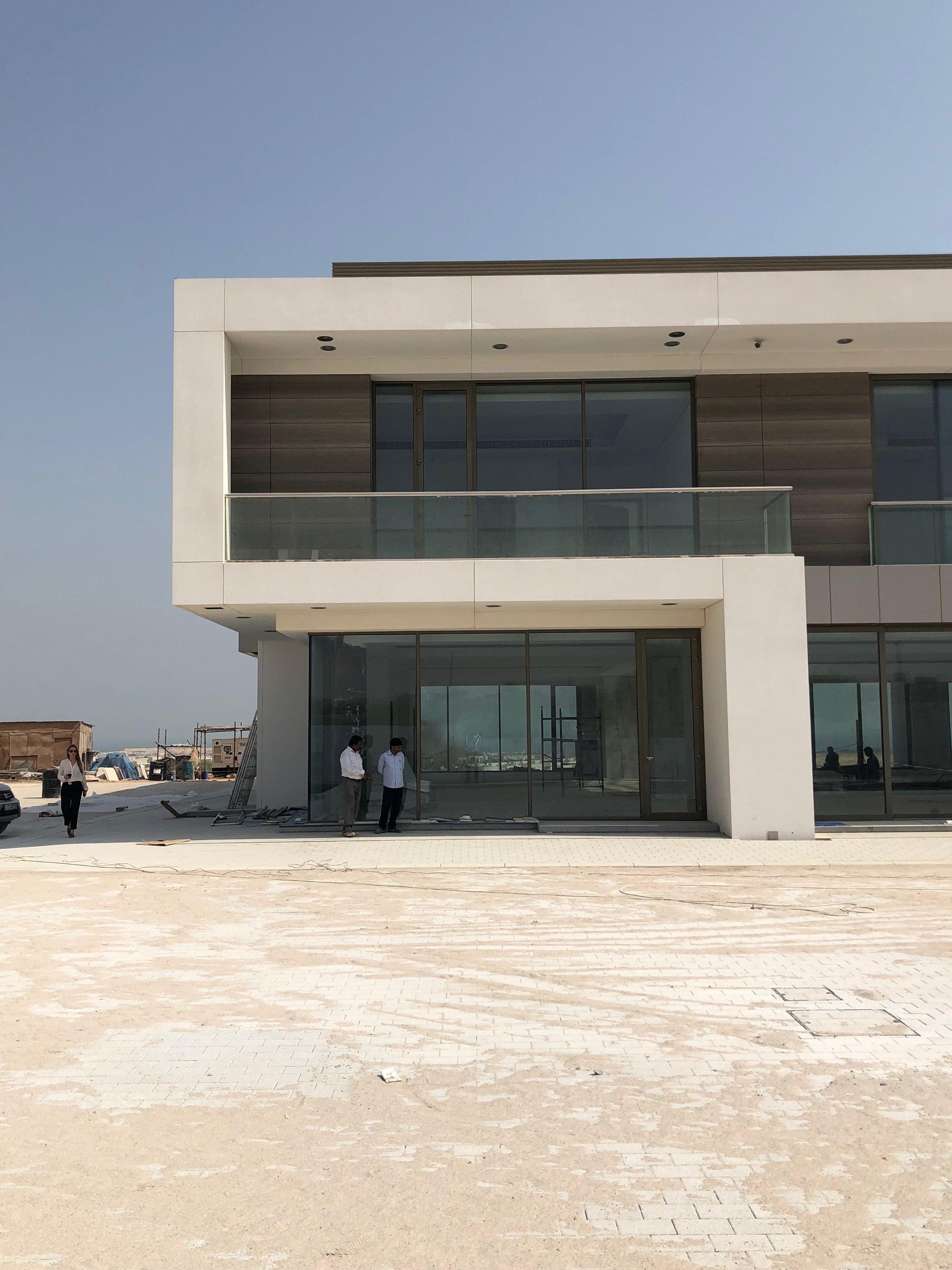 BEACH VILLA - RAS AL KHAIMA - UAE