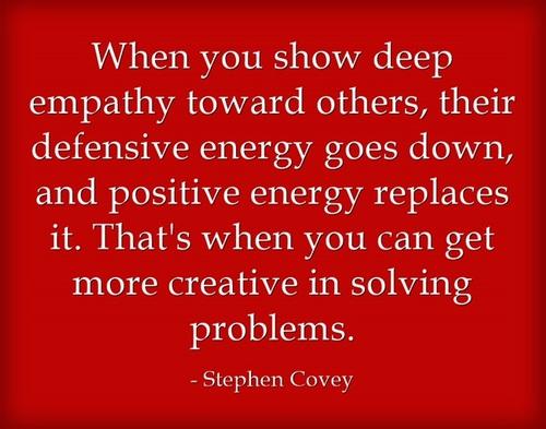 The Empathetic Business Analyst