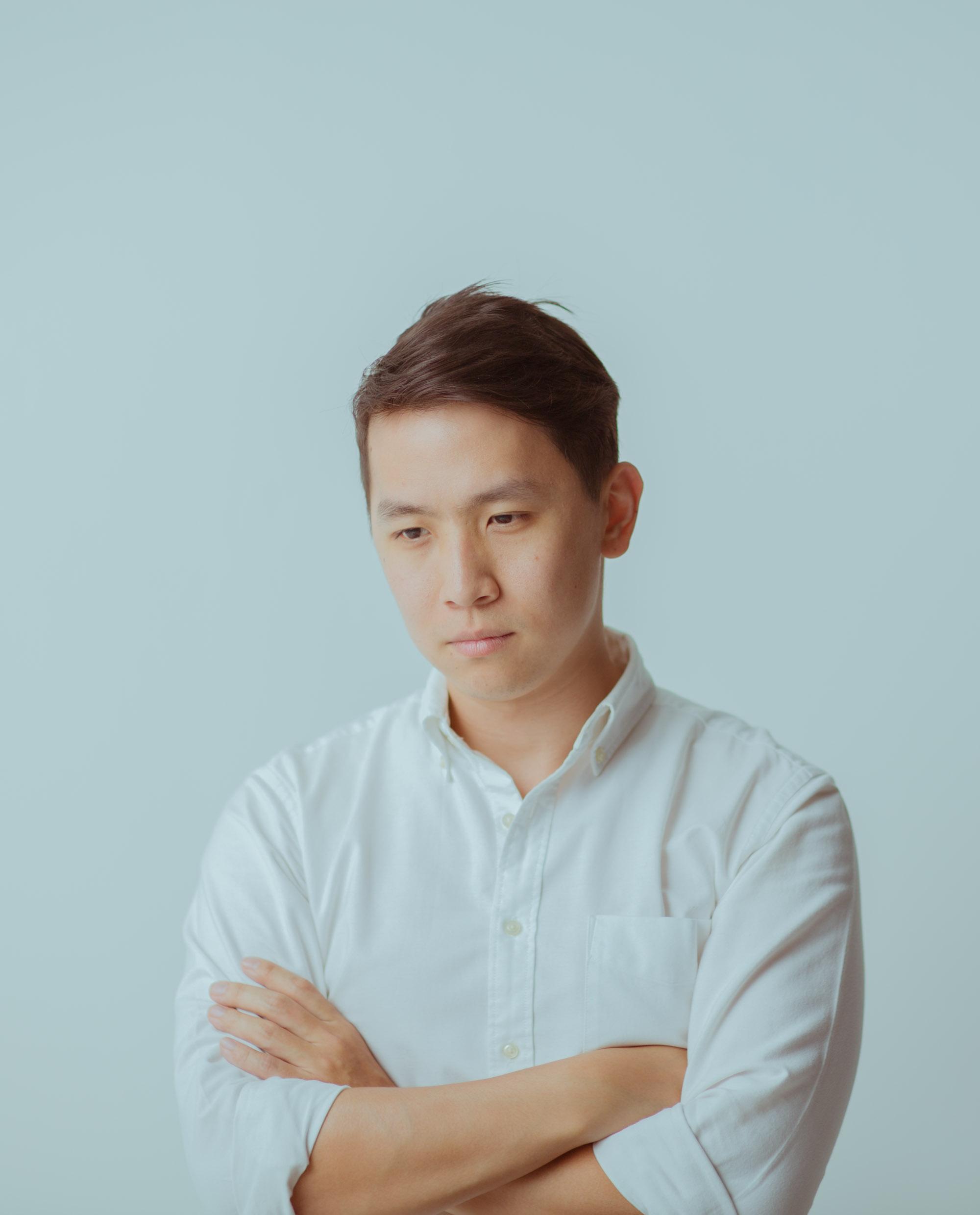 TAY JIE MING
