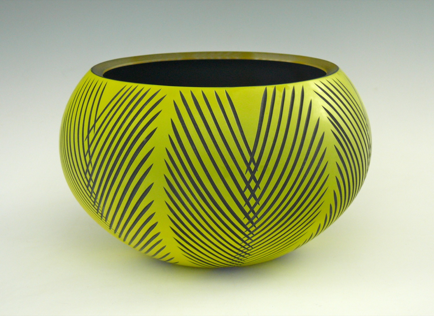 Chevron Bowl