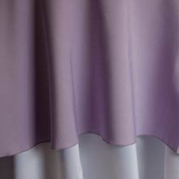 "Lilac  Available In: 108"" and 120"""