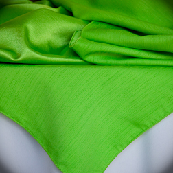 Lime Green Bengaline  Only available in toppers
