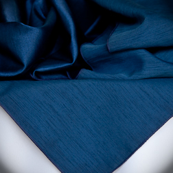 Navy Blue Bengaline  Also available in runners